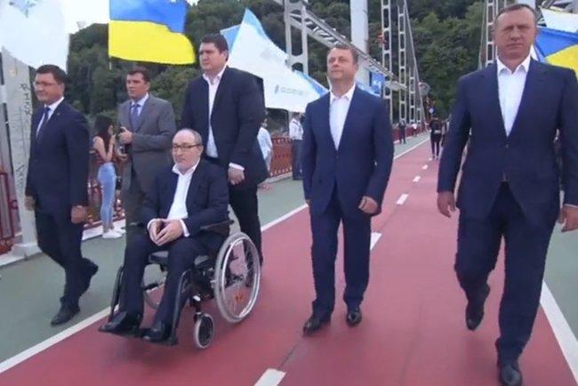 Ужгородський мер вигулькнув на об'єднавчому з'їзді антимайданівців (відео)