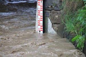 У річках Закарпаття очікують підняття води до 2 м