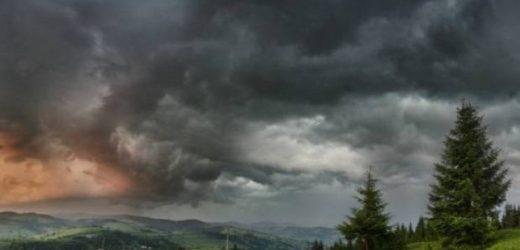 На Закарпатті через негоду знеструмлено 38 населених пунктів