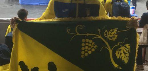 """Юний спортсмен з Іршавщини виборов """"бронзу"""" на Чемпіонаті Європи з боксу"""