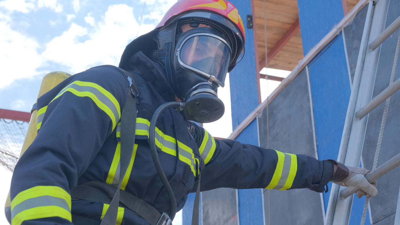 Іршавські вогнеборці вдруге стали переможцями у змаганнях за міжнародним форматом «Firefighter Combat Challenge»