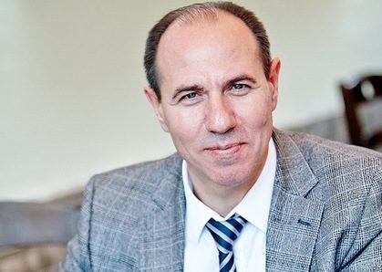Голова Закарпатської ОДА звільнився згідно поданої ним заяви