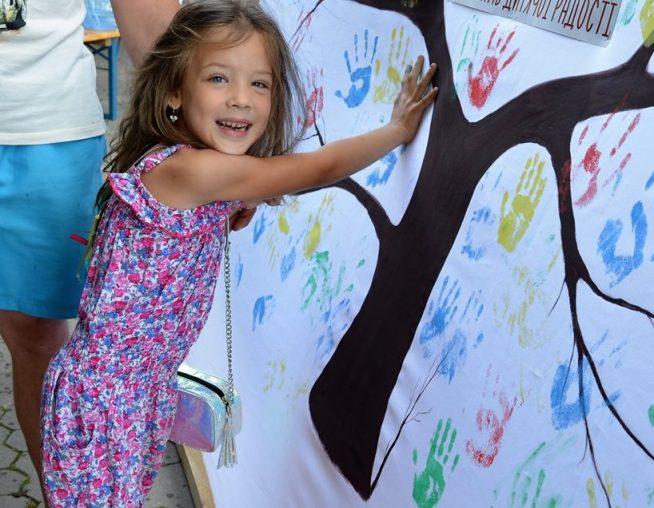Закарпатців запрошують на свято присвячене міжнародному Дню захисту дітей