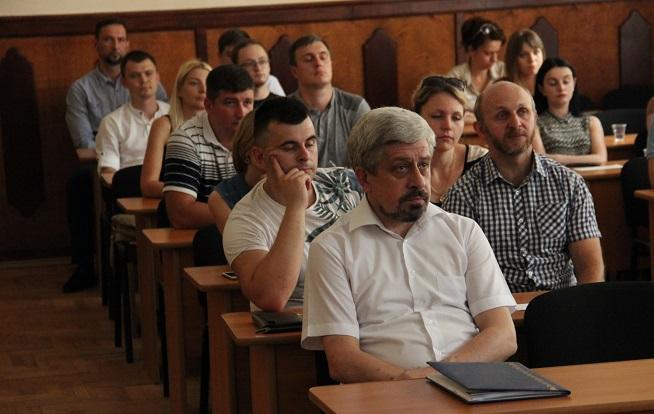 В Закарпатті започаткували унікальну навчально-практичну платформу у галузі державної митної справи