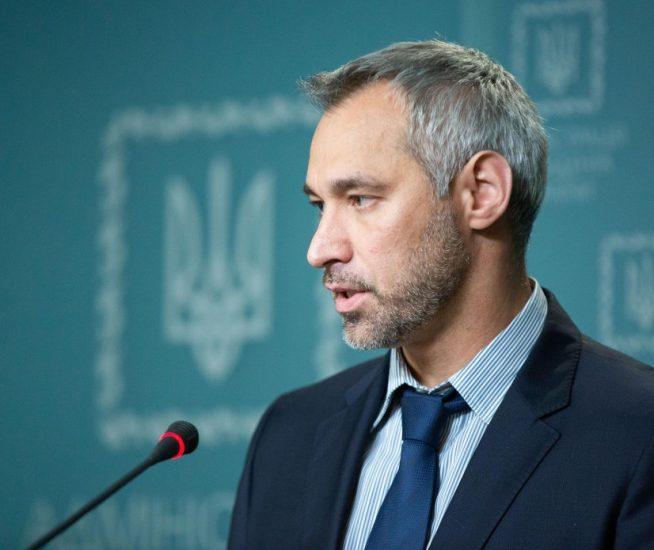 Відмова парламенту розглядати законопроект про відповідальність за незаконне збагачення є зневагою до українців, які вимагають покарання для корупціонерів