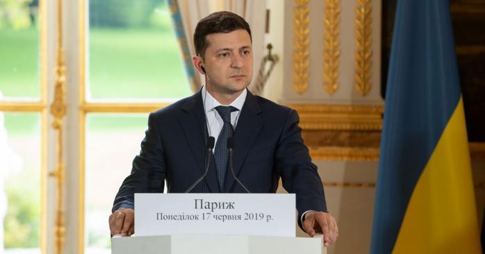 «Ми не готові до переговорів із сепаратистами», — Зеленський