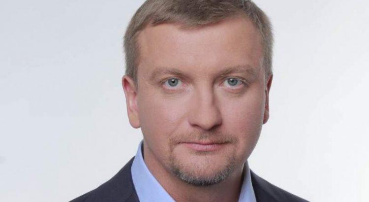Завтра приїде до Ужгорода міністр юстиції України