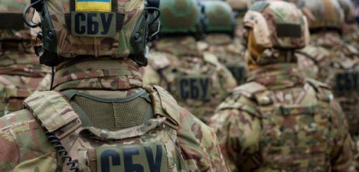 На Закарпатті СБУ провела спеціальні антитерористичні тренування