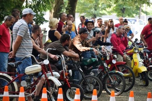 У Боздоському парку в Ужгороді пройдуть змагання з дунгрейсингу