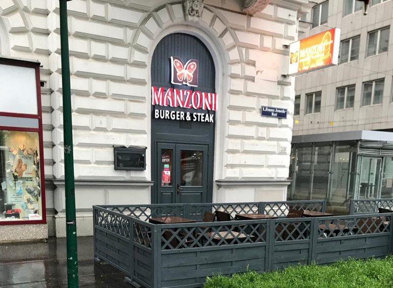 У Відні виявлено елітну нерухомість брата Ужгородського міського голови Андріїва (фото)