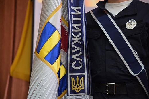 В Ужгороді відбулися урочистості з нагоди Дня Національної поліції України