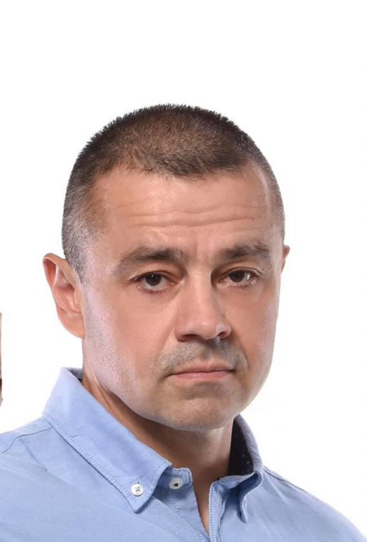 Павло Федака подякував ужгородцям, які підтримали його на виборах до Верховної Ради