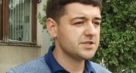 """""""Слуга народу"""" оскаржить результати виборів у мукачівському окрузі (відео)"""