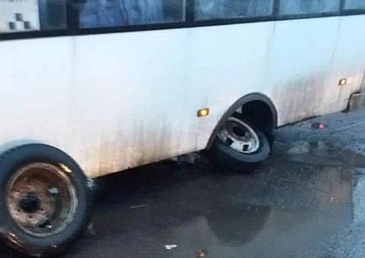 Ужгородці обурені невиправданим підвищенням тарифу на проїзд в міському транспорті