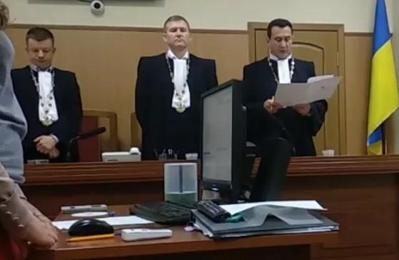 Верховний суд відмовив Едгару Токару у повторному перерахунку голосів на Мукачівському окрузі