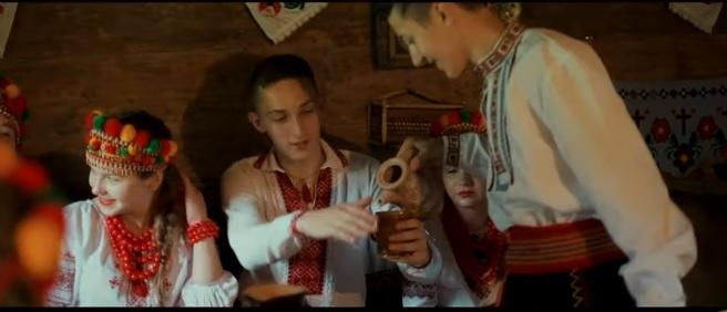 """""""Ільничанка"""" вразила закарпатців новим кліпом (відео)"""
