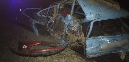 В Мукачеві сталася ДТП з шістьма постраждалими, серед яких двоє маленьких дітей