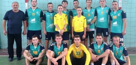 Гандбольний клуб «Карпати» з Ужгорода виступатиме у Словацькому чемпіонаті