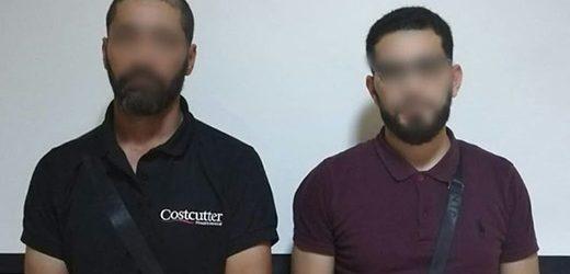Неподалік Ужгорода затримали двох ліванців, що збиралися нелегально потрапити до Словаччини