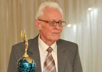На 84-му році пішов із життя Костянтин Сас – відомий закарпатський тренер з туризму та спортивного орієнтування