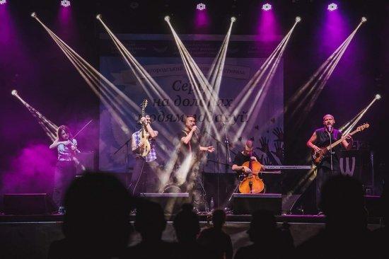 """Закарпатський гурт """"Вандор"""" про атмосферу в муз-банді (віео)"""