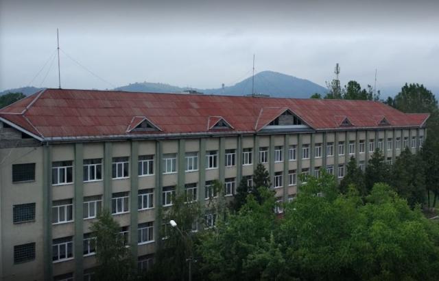 Семеро школярів у Мукачеві потрапили до лікарні через  розпилення газу з балончика