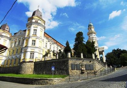 В Ужгороді проведуть відкриту екскурсію греко-католицьким кварталом міста
