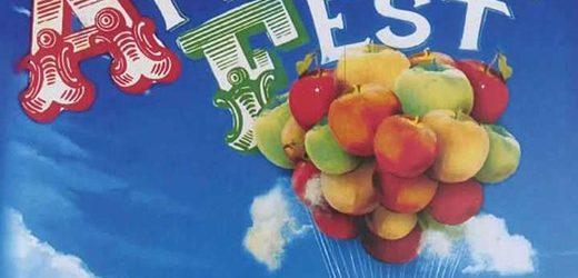 У Сторожниці на Ужгородщині сьогодні фестиваль яблук