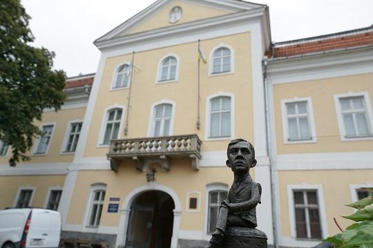 Закарпатський художній музей запрошує на День відкритих дверей