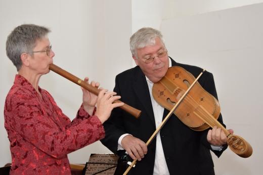 В Ужгороді розпочався фестиваль старовинної музики