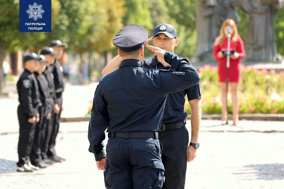 У Мукачеві запрацює окремий підрозділ патрульної поліції