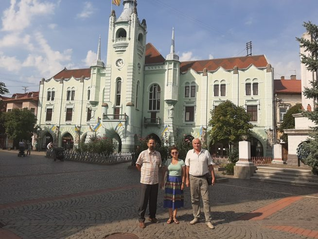 Як врятували Мукачівську ратушу від приватизації