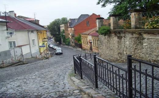 Сьогодні в Ужгороді проведуть відкриту екскурсію