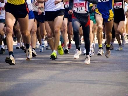 У Мукачеві майже 500 спортсменів бігтимуть півмарафон