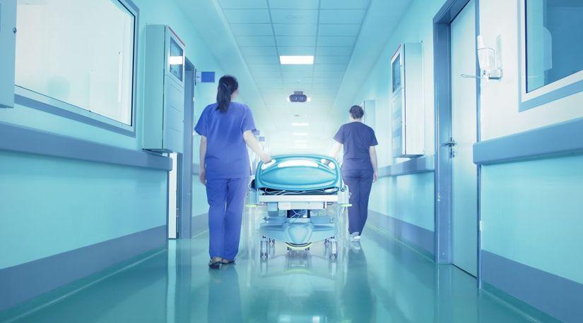 Лікарні Закарпаття пішли на карантин (ВІДЕО)