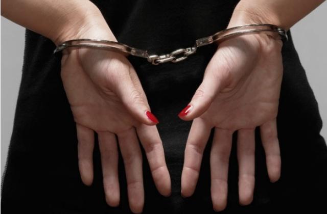 Поліція Мукачева затримала квартирну злодійку