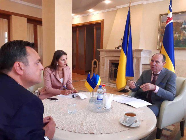 На Закарпатті планується відкрити ще один пункт пропуску через кордон з Румунією