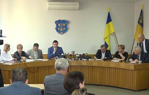 В Ужгороді позачергово засідала протиепідемічна комісія