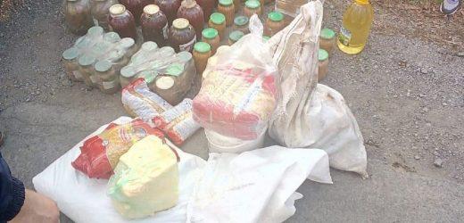 На Закарпатті керівник логістичного підрозділу Держприкордонслужби продав харчі з військової частини