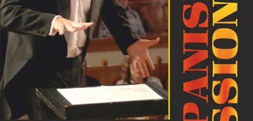 Аргентинський диригент Раміро Аріста та симфонічний оркестр Закарпатської обласної філармонії презентують «Spanish Passion»