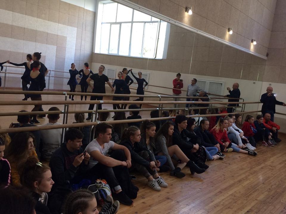 Ужгородський інститут культури підписав угоду з Будапештською школою мистецтв