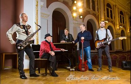 В Ужгороді виступить з концертом джазовий колектив із Сум