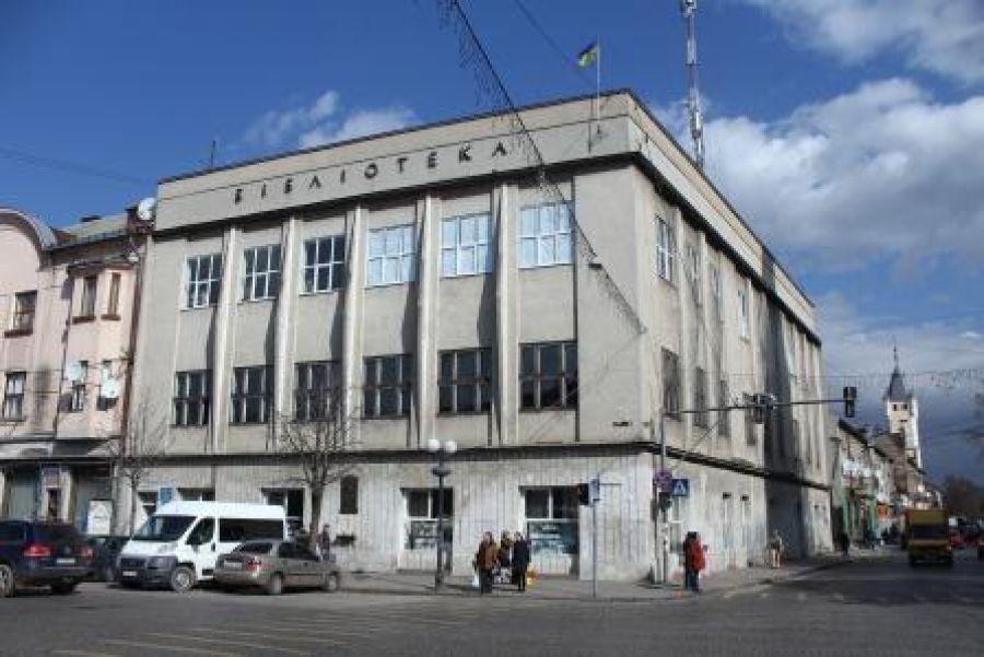 Мукачівська міська центральна бібліотека ім. Олександра Духновича урочисто відзначила 90 річницю від дня заснування