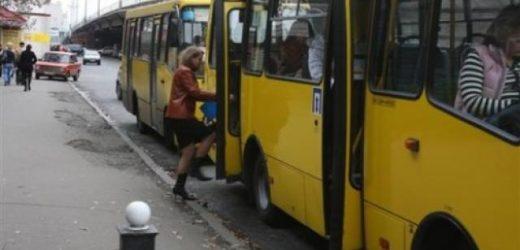 В Ужгороді знову зросте ціна проїзду у маршрутках