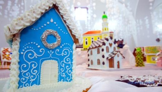У грудні в Ужгороді пройде фестиваль пряників