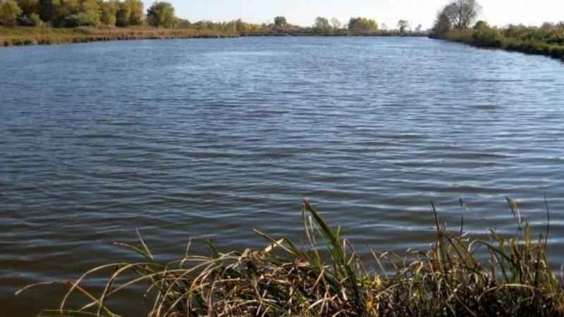 На Свалявщині у ставку потонув чоловік