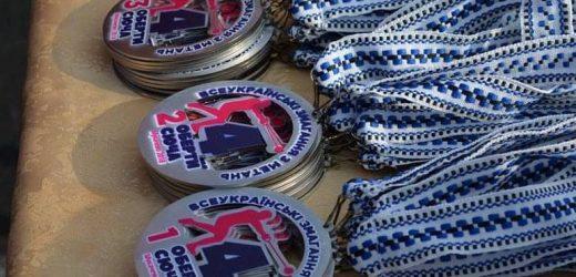 В Мукачеві пройдуть легкоатлетичні змагання