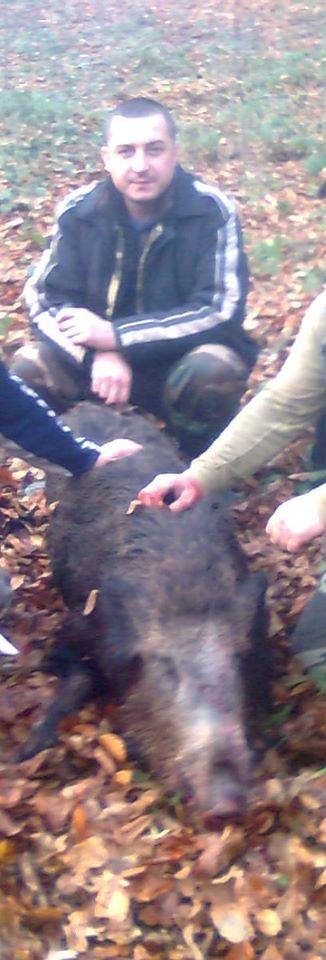 На керівника Ужанського нацпарку призначають вбивцю звірів (фото)