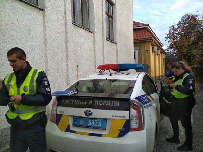 В Мукачеві незаконне будівництво лишило людей мікрорайону без газу