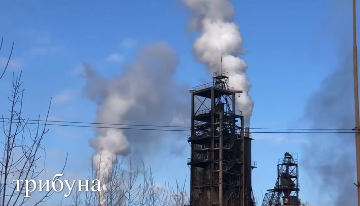 Перечинський лісохім оштрафують на 14,7 млн грн через забруднення довкілля (відео)